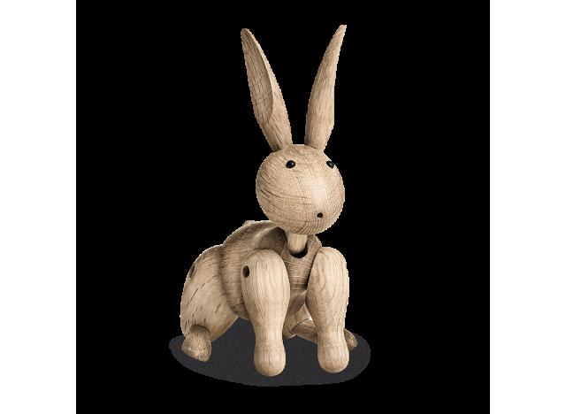 Rabbit - Kay Bojesen