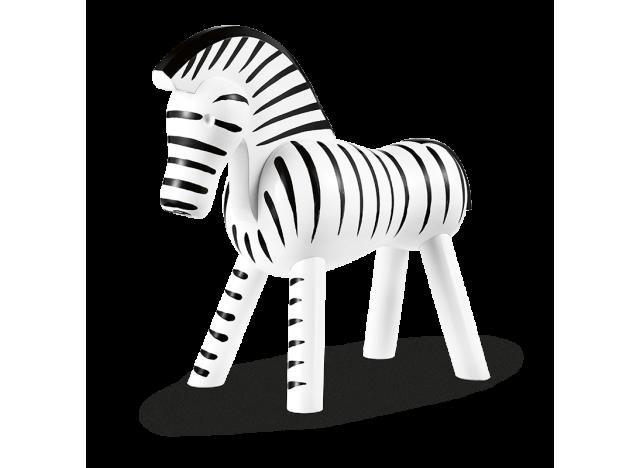 The zebra - Kay Bojesen