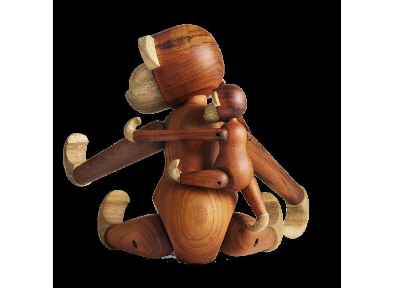 Large Monkey - Kay Bojesen