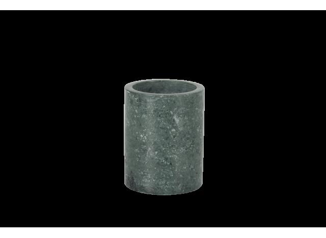 Tandborste Mug Marmor Grøn