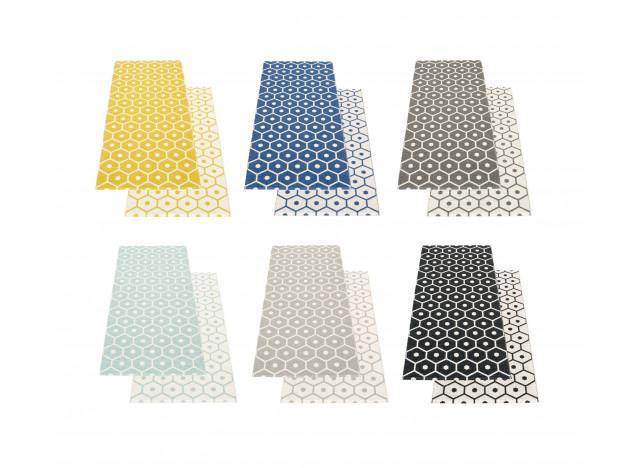 Pappelina tæppe - Honey mønstret