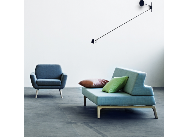 Lazy Sovesofa - Softline