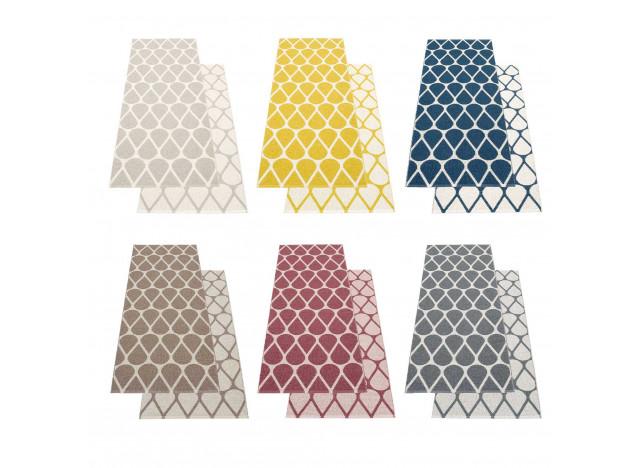 Pappelina OTIS - alle farver for og bagside