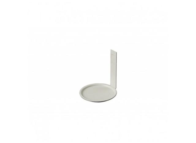 """Design Letters kop 'Cup Up' """"HVID"""""""