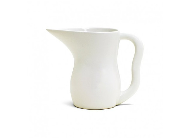 Pitcher ursula 0.5 L White