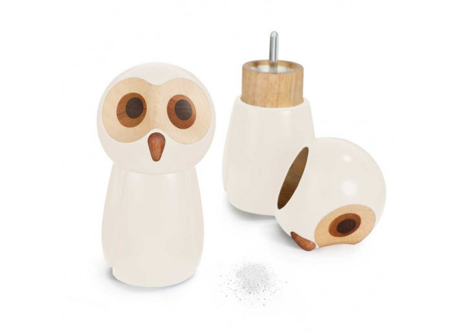 Grinder Snow Owl