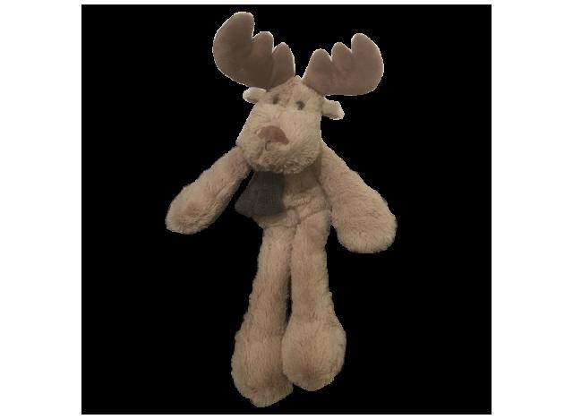 Elg bamse - 45 cm