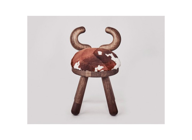 Chair Cow