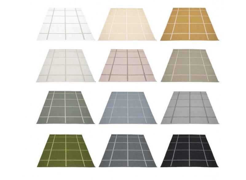 Floor Rug Ada Pappelina _All colors