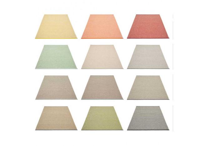 Effi carpet Pappelina