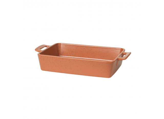 Ovenproof dish - Hasle Red