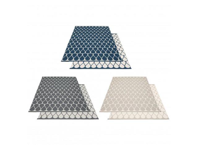 Floor Rug Otis Pappelina 180 x 275 cm