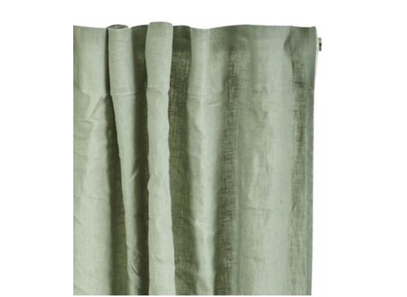Curtain Sabina Multi-band Linen140x300