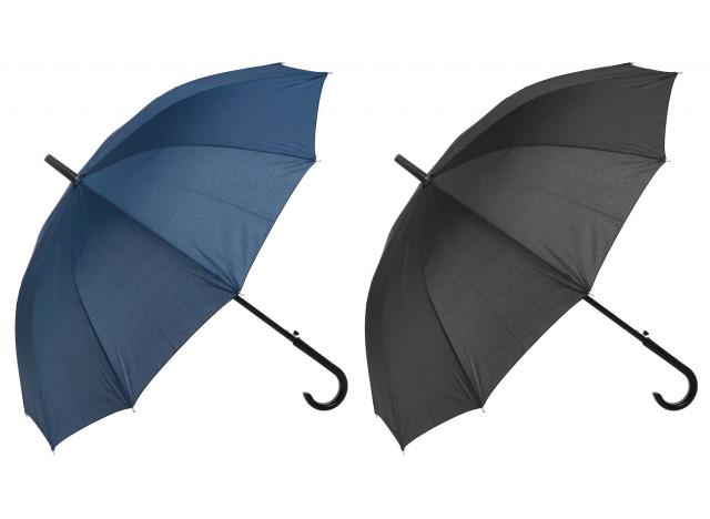 Umbrella Black or Blue Big