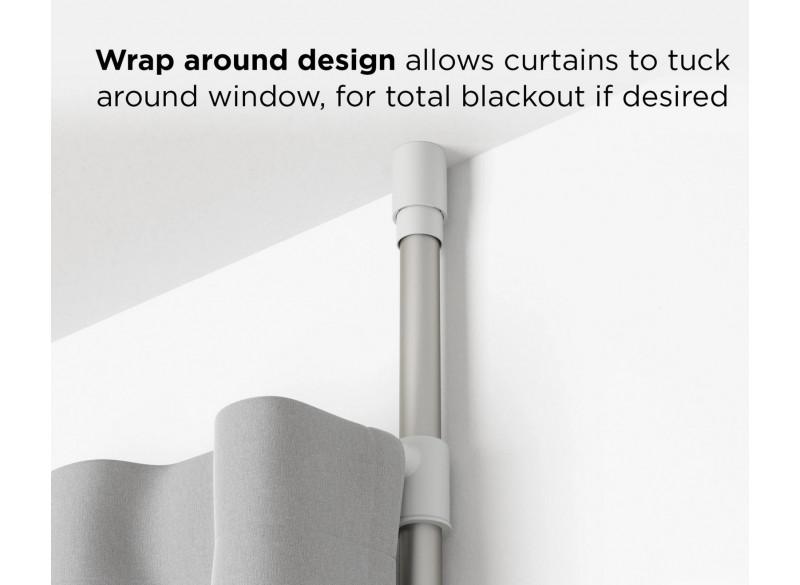 Curtain Rod - Room Devider
