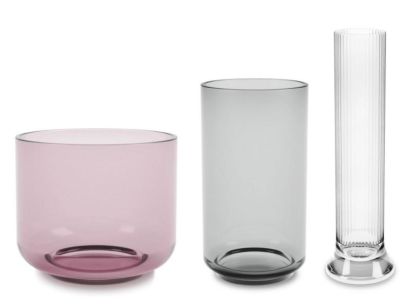 Layla Vases, Set of 3