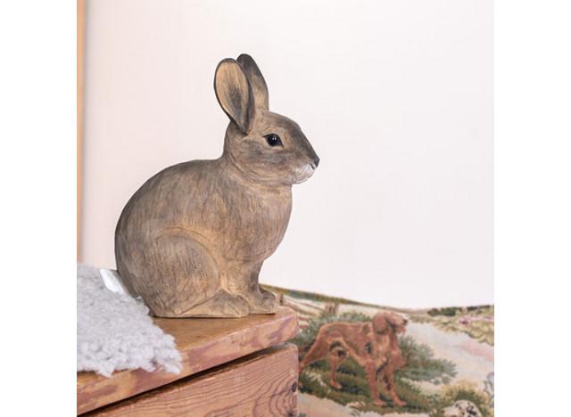 Deco Animal Wild Rabbit
