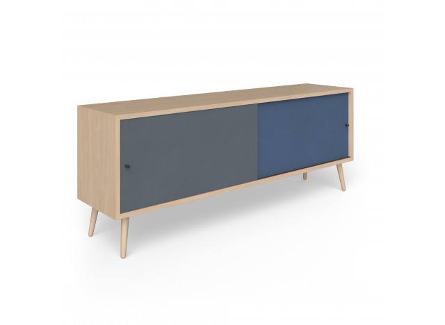SLY XL LOW TV Table-Sideboard