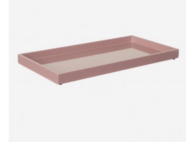 Lacquer tray 32x16