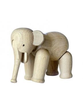 Elefant Egetræ, Kay Bojesen
