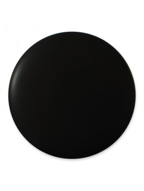 Knop - Black Matt