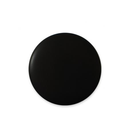 Knob - Black Mat