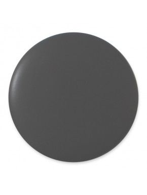 Knob Dark Grey Matt Mini