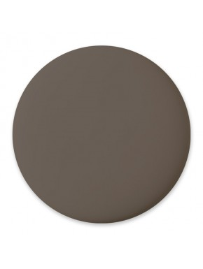 Knob - Brown Mat