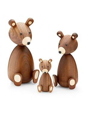 "Bear Collection ""Lucie Kaas"""