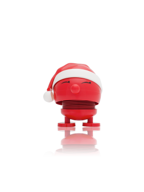 Bimble Santa Little red