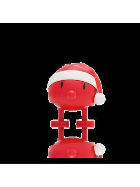 Bumble Santa lille rød