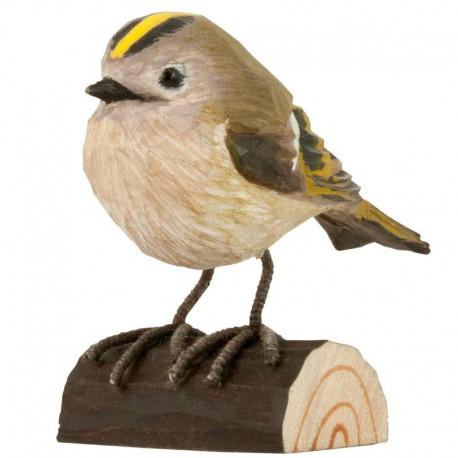 Dekofugl Fuglekonge Spurv