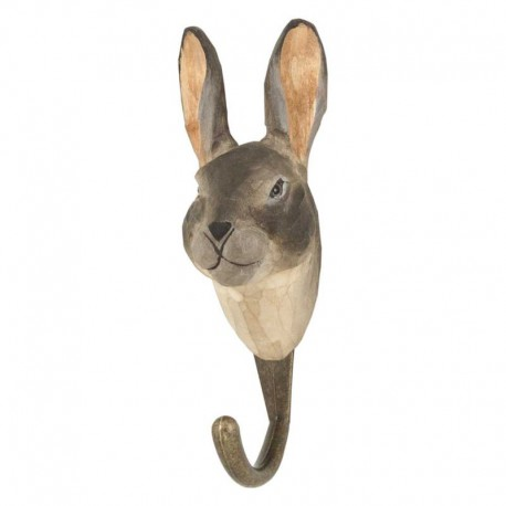 DecoHook Mountain Hare