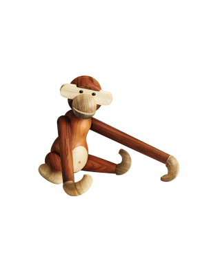 Small Monkey - Kay Bojesen