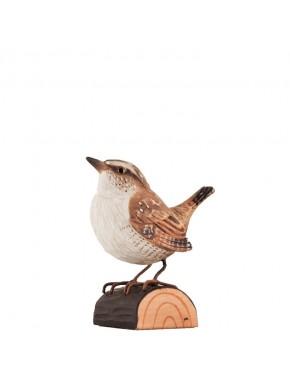 Dekofugl Gærdesmutte