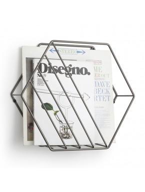 Magazine Rack - Zina