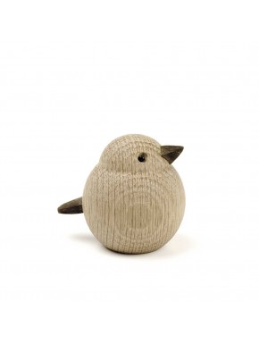 Baby Sparrow - Oak - Small