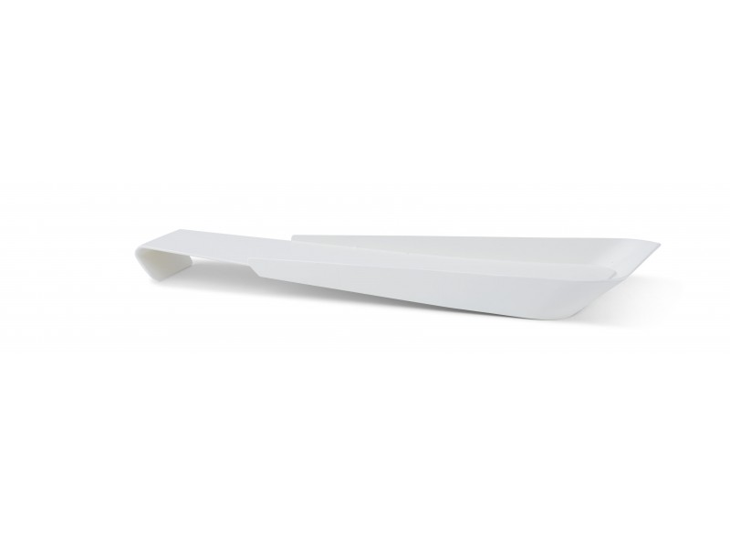 Spoon-rest FLEX white