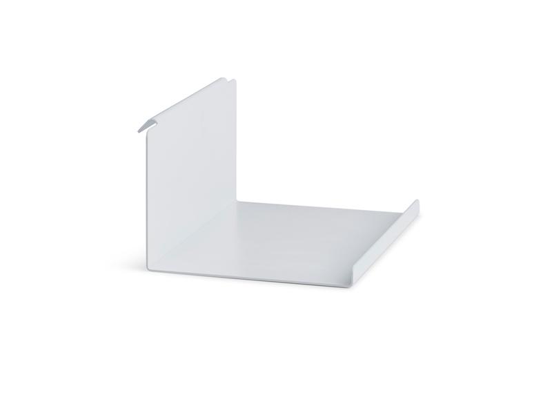 FLEX shelf white