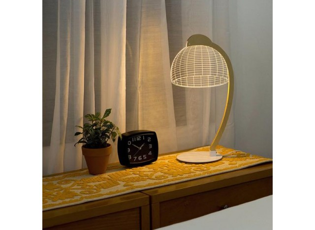 Bulbing Dome Ziggi Big