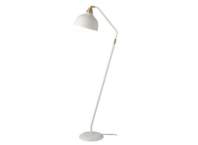 Floorlamp Urban White