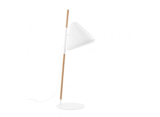 Floor lamp Hello White - Exhibition model