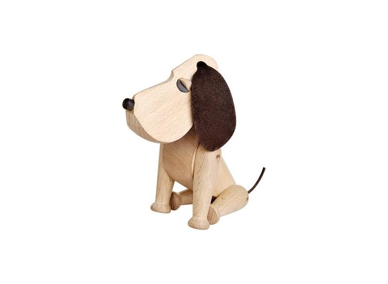 Hund Rufus Mega Bøglæder
