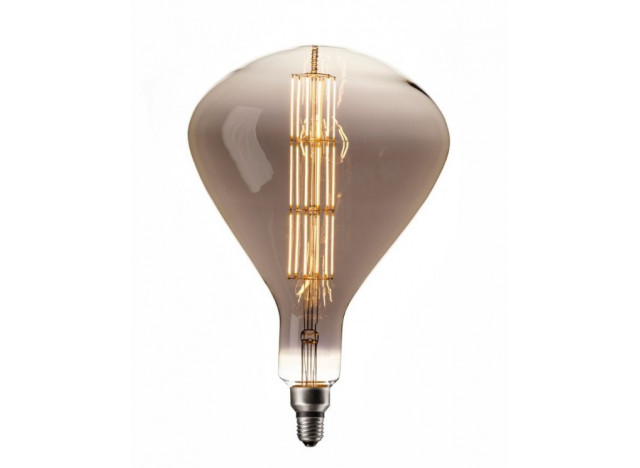 LED-pære Gigant Sydney Titanium - E27