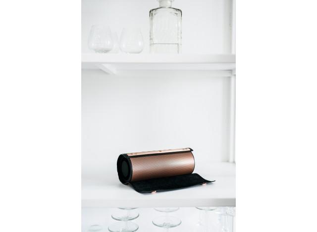 Speaker - Lemus vintage-Black