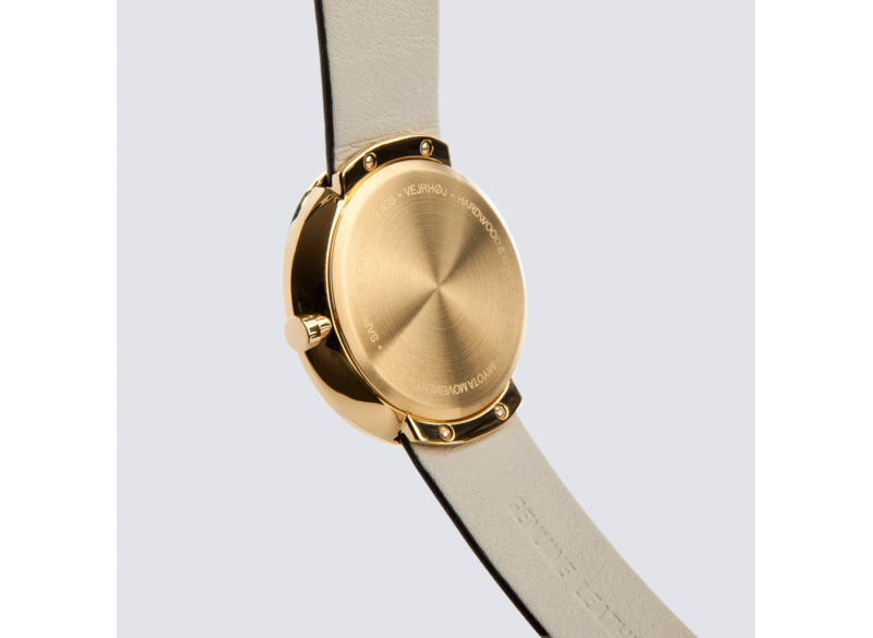 Watch, The GOLD