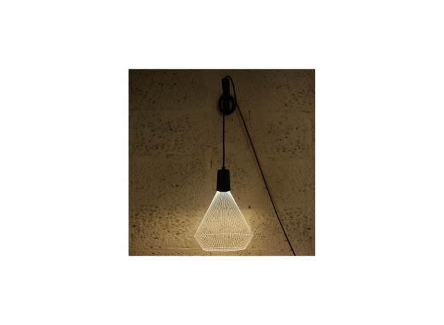 Geo by Bulbing lamp