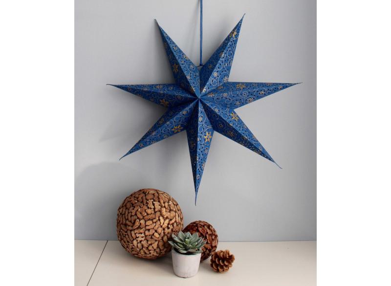 Stjerne Even, 7 point 60cm