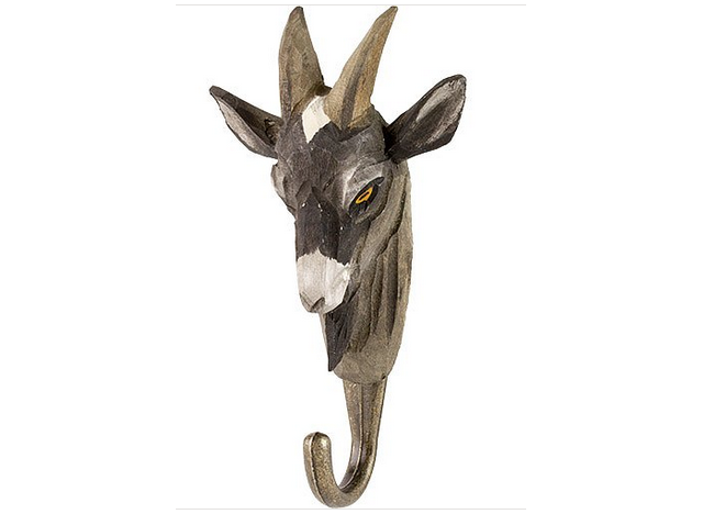 Animal hook Goat