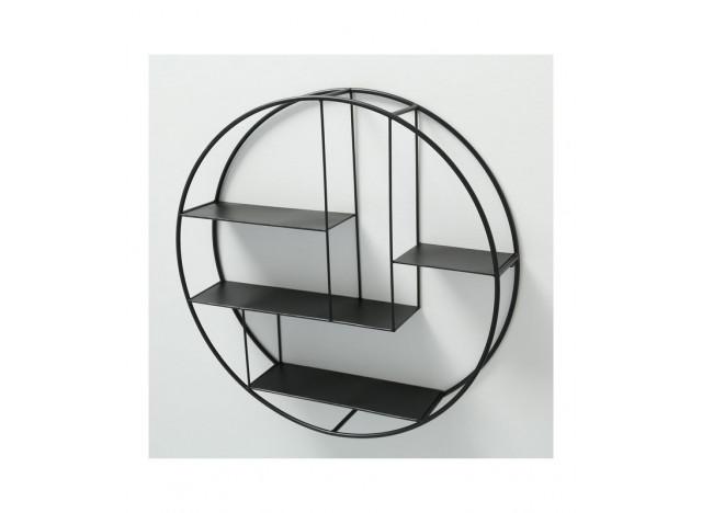 Væg rack Carlton D75 cm